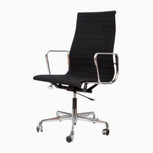 Aluminium EA 119 Stuhl von Charles & Ray Eames für Vitra
