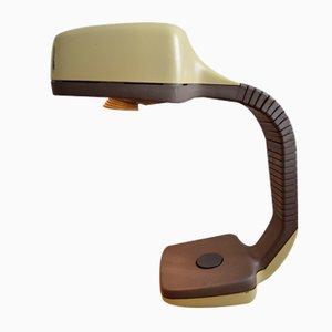 Schreibtischlampe von Hoffmann Leuchten, 1970er