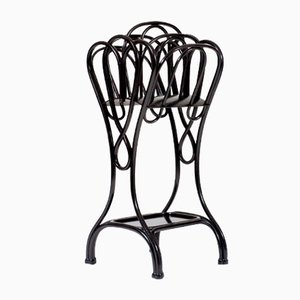 Sheet Music or Magazine Stand from Thonet, 1900s