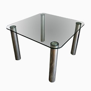 Vintage Marcuso Dining Table by Marco Zanuso for Zanotta