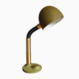 Schreibtischlampe von Egon Hillebrand für Hillebrand, 1970er