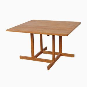 Tavolino da caffè modello nr. 271 di Børge Mogensen per Fredericia Stolefabrik, anni '50
