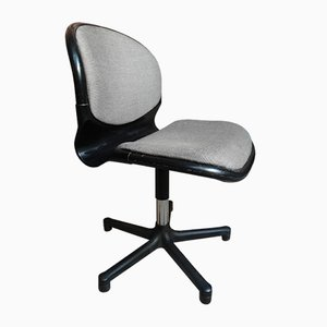 Swivel Office Chair by Gerard Lange for Thonet, 1970s
