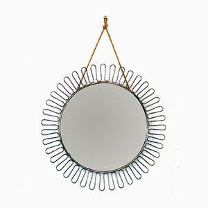 Specchio di Josef Frank per Svenskt Tenn, anni '50