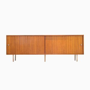 Mid-Century Belgian Rosewood Sideboard by Alfred Hendrickx for Belform