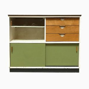 Trimma Kitchen Drawer Unit by Frank Guille for Kandya, 1950s
