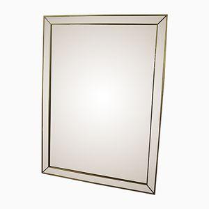 Belgian Mirror from De Knudt, 1980s