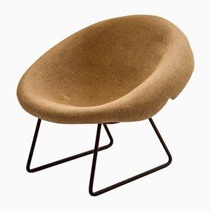 Casca Chair by Domingos Tótora