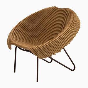 Leiras Chair by Domingos Tótora