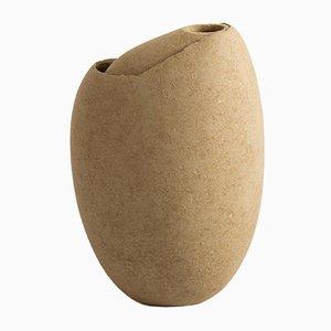 Organic Shell Vase Modell 4 von Domingos Tótora