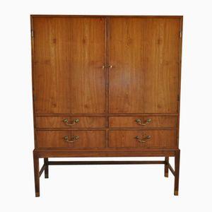 Vintage Cabinet in Cuban Mahogany by Jacob Kjær