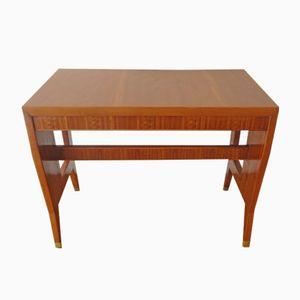 Kleiner Vintage Schreibtisch von Gio Ponti, 1955