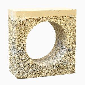 Tabouret Rock SH3 en Métal par Michael Young pour Veerle Verbakel Gallery, 2016