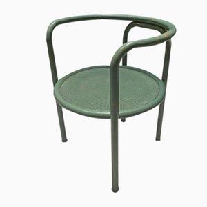 Locus Solus Stuhl von Gae Aulenti für Poltronova, 1964