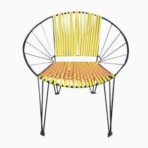 Mid-Century Easy Armchair, 1950s