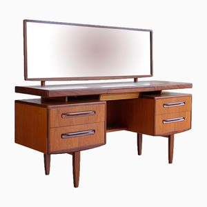 Vintage Fresco Dressing Table by Ib Kofod-larsen for G-Plan