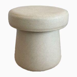 Vintage Mushroom Stool