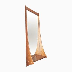 Specchio di Pedersen & Hansen, Scandinavia, anni '60