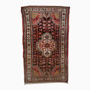 Handgemachter Persischer Hamadan Teppich, 1970er