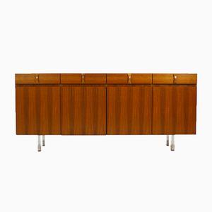 Walnuss Sideboard von GA-EL Möbel, 1960er