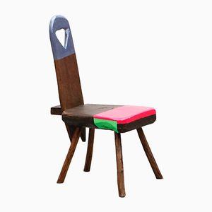 Modern Tradition Stuhl von Markus Friedrich Staab, 2017