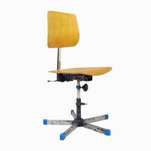 German Office Chair, 1960s