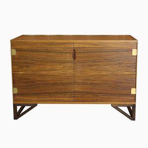 Mid-Century Rosewood Sideboard by Svend Langkilde for Langkilde Mobler