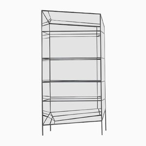 Small Perflect Display Cabinet by Sam Baron for JCP, 2017