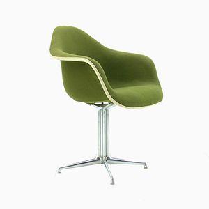 Vintage Sessel mit La Fonda Fuß von Charles & Ray Eames für Vitra