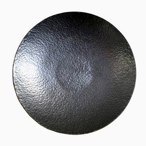 Vassoio vintage in acciaio, Spagna