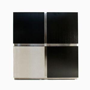 Parioli Sideboard von Giotto Stoppino & Lodovico Acerbis für Acerbis, 1977