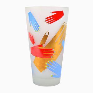 Vintage Vase von Gabriella Giandelli für Egizia