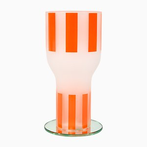 Vintage Jim Vase by James Irvine / Sottsass Associati for Egizia