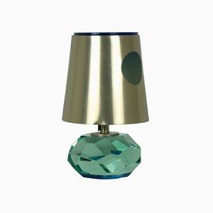 Lampe de Bureau Modèle 2228 par Max Ingrand pour Fontana Arte, 1965