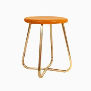 Vintage Stool from Thonet