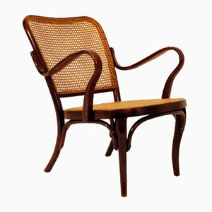 A 752 Armchair by Josef Frank for Thonet, 1930s