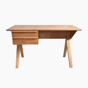 EB02 Desk by Cees Braakman for Pastoe, 1952