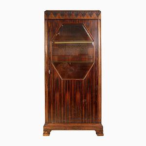Art Deco Shop Display Cabinet, 1930s