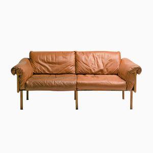 Zwei-Sitzer Vintage Ateljee Sofa von Yrjö Kukkapuro für Haimi