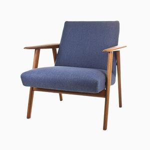 Danish Easy Chair, 1960s