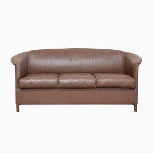 Vintage Aura Sofa von Paolo Piva für Wittmann