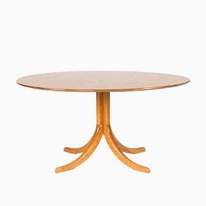 Table de Salle à Manger Alder Root par Josef Frank pour Svenskt Tenn, Suède, 1950s