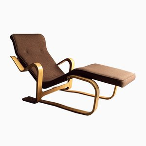 Shop chaise lounges online at pamono for Breuer chaise lounge