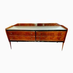 Mid-Century Italian Rosewood Sideboard