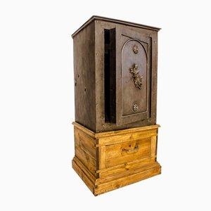 Antique Danish Safe