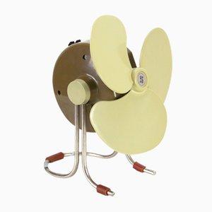 Tisch Ventilator von Strojsmalt, 1980er