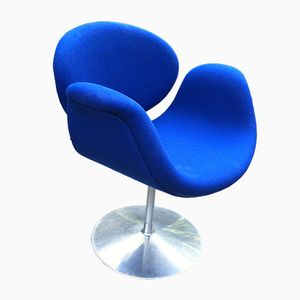 Tulip Chair by Pierre Paulin for Artifort, 1970s