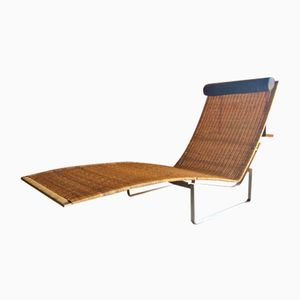 Shop chaise lounges online at pamono for Bauhaus chaise lounge