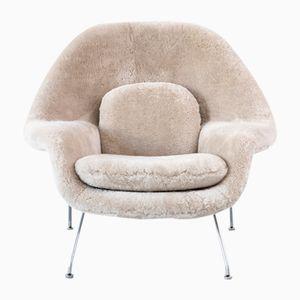 Womb Sessel von Eero Saarinen für Knoll, 1960er