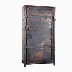 Vintage Tool Cabinet, 1920s
